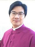 The Rt. Revd. Dr. Timothy Kwok Chi Pei