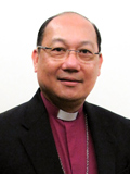 The Most Revd Dr. Paul Kwong
